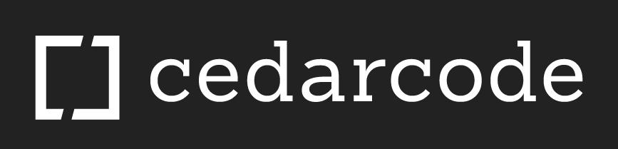 Cedarcode